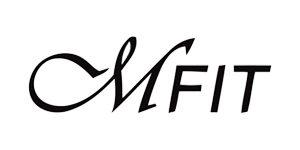 mfit sportswear logo