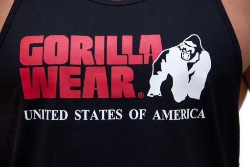 Gorilla-Wear-Classic-Tanktop-Zwart-detail1