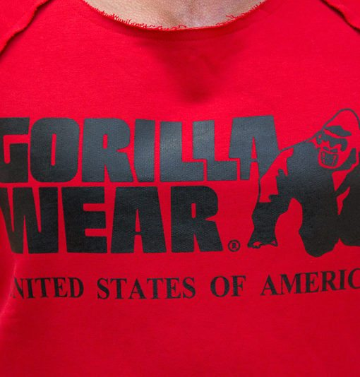 Gorilla-Wear-Classic-Work-Out-Top-Rood-detail1