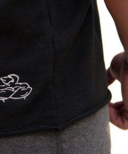 Gorilla-Wear-Classic-Work-Out-Top-Zwart-detail3
