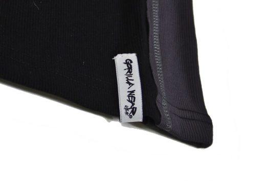 Gorilla-Wear-G!wear-Rib-Tanktop-Zwart_Grijs-detail3
