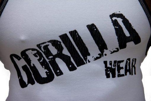 Gorilla-Wear-Stamina-Rib-Tanktop-Wit-detail1