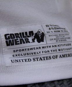 Gorilla-Wear-Stamina-Rib-Tanktop-Wit-detail3