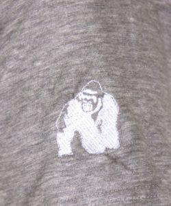 Gorilla-Wear-USA-Flag-T-Shirt-detail1