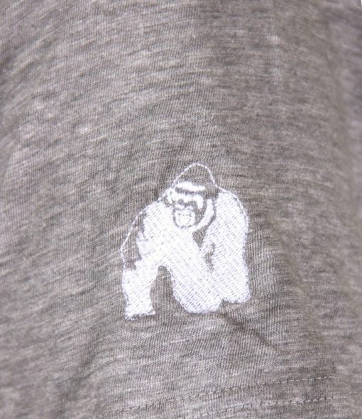Gorilla-Wear-USA-Flag-T-Shirt-detail1