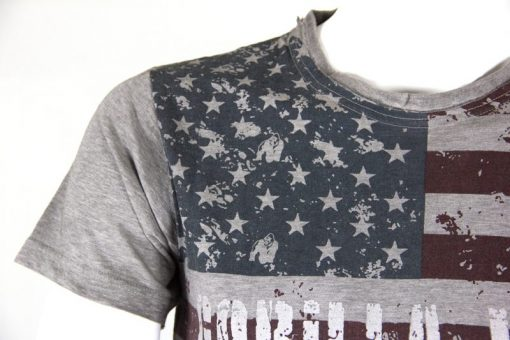 Gorilla-Wear-USA-Flag-T-Shirt-detail2