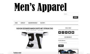 men's-apparel
