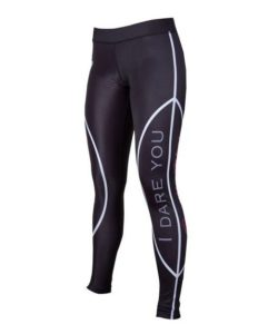 Gorilla Wear Baltimore Sportlegging detail 1