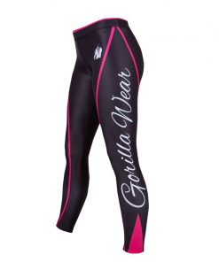 Gorilla Wear Mississippi Sportlegging detail 1