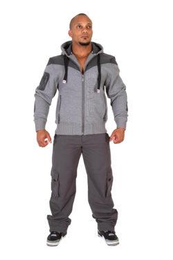Gorilla-Wear-Disturbed-Jacket-Grijs-1