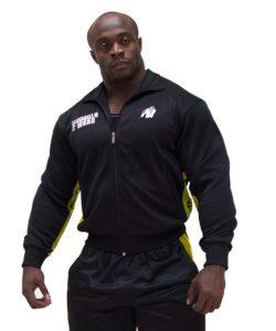 Gorilla-Wear-Track-Jacket-Zwart_Geel-1