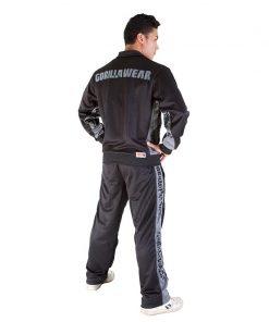 Gorilla-Wear-Track-Jacket-Zwart_Grijs-2