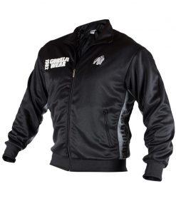 Gorilla-Wear-Track-Jacket-Zwart_Grijs-3