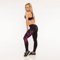 Nebbia-Sportlegging-Supplex-Zwart-1
