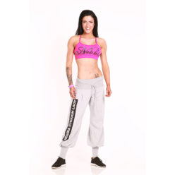 Nebbia Supplex 812 - Sporttop Dames Roze-1