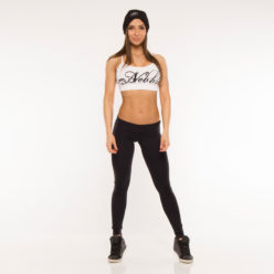 Nebbia Supplex 812 - Sporttop Dames Wit-1