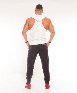 Nebbia Pants Physique 912 - Fitness Broek Zwart-2