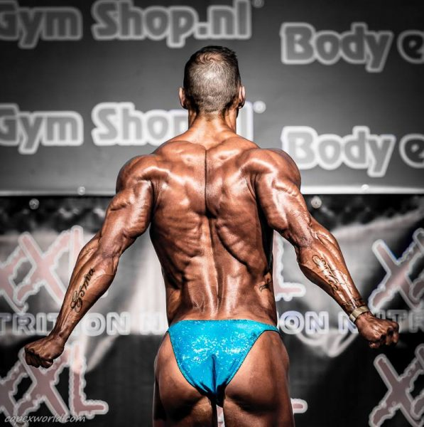 Bodybuildingkleding.com - Deniz Uludag - 3