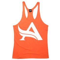 Aesthetix Era Stringer Oranje Wit-1