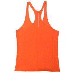 Aesthetix Era Stringer Oranje Wit-2