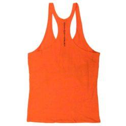 Aesthetix Era Stringer Oranje Zwart-2