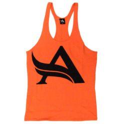 Aesthetix Era Stringer Oranje Zwart-1