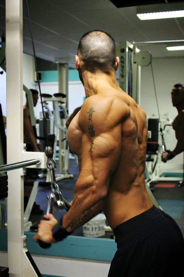 Bodybuildingkleding.com - Deniz Uludag - 8