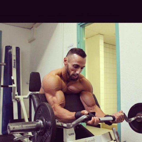 Bodybuildingkleding.com - Deniz Uludag - 9