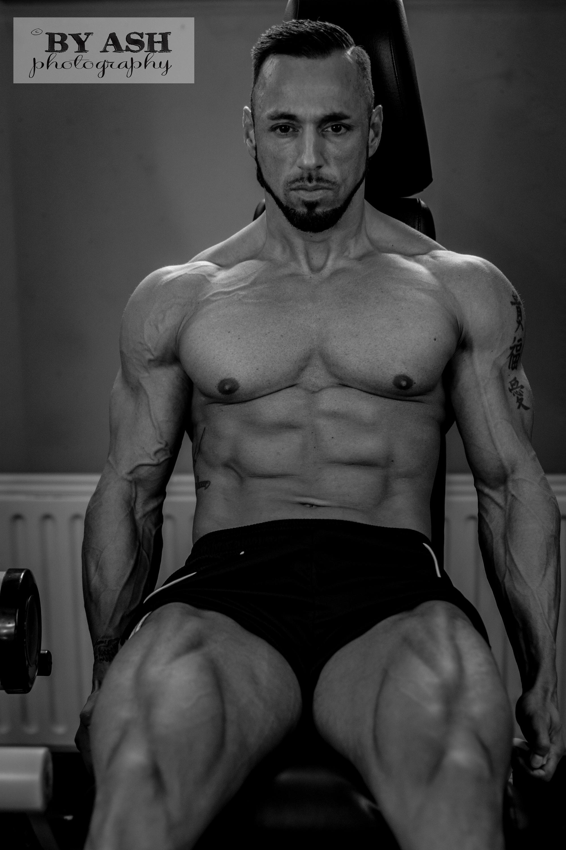 Bodybuildingkleding.com - Deniz Uludag - 12