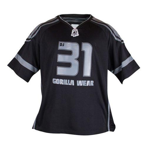 Gorilla Wear Athlete T-Shirt Gorilla Dennis James