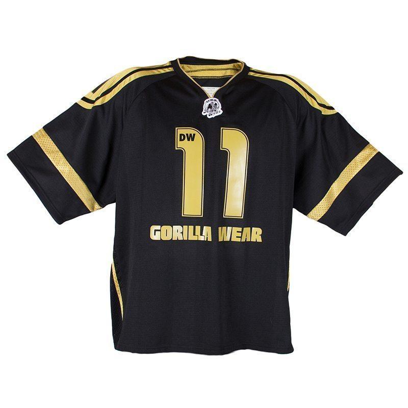 Gorilla Wear Athlete T-Shirt Gorilla Dennis Wolf