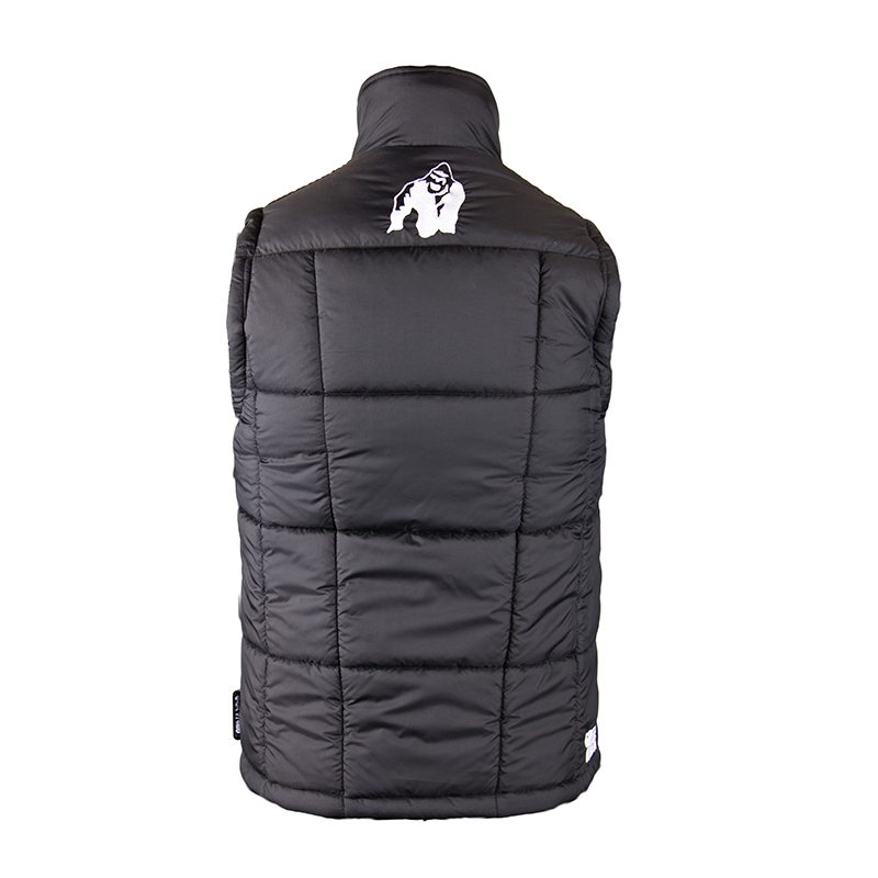 Gorilla Wear Bodywarmer GW82-1