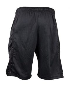 Gorilla Wear Oversized Athlete Shorts-1