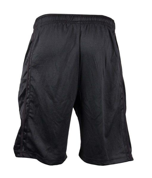 Gorilla Wear Oversized Athlete Shorts-1