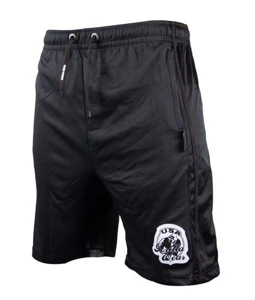 Gorilla Wear Oversized Athlete Shorts