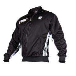 Gorilla-Wear-Track-Jacket-ZwartWit-1