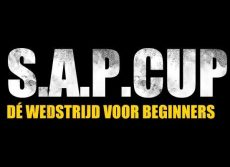 SAP Cup 2015 logo