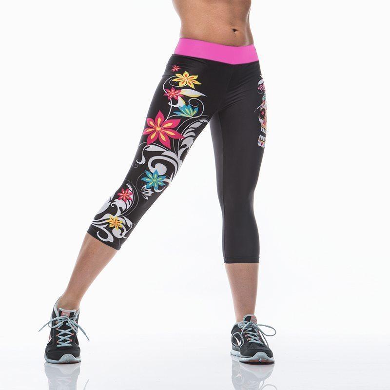 Korte leggings Hos taradsod.tk finder du et stort udvalg af korte leggings fra kendte brands fra ind- og udland. Smag og behag er forskellig, også når det handler om leggings.