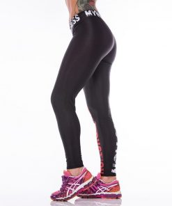Sportlegging MyWay2Fitness - Mayhem & Destruction-2