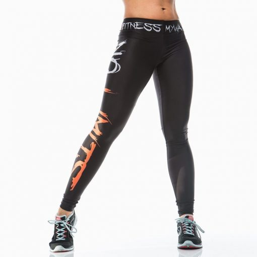 Sportlegging MyWay2Fitness - No Limits-1