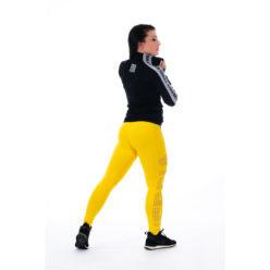 Sportlegging Geel - Nebbia 211 Laser 2