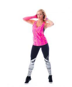 Sportlegging Zwart - Nebbia 215 1