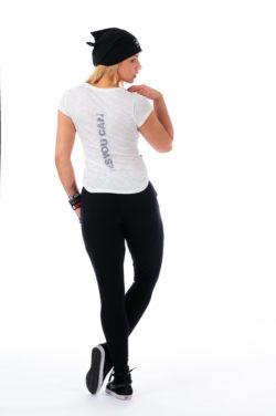 Sportshirt Creme - Nebbia 271 Reflective 2