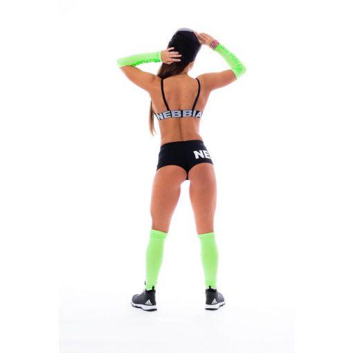 Sportshorts Zwart - Nebbia 263 3