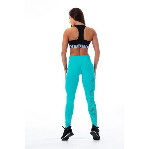 Sporttop Zwart - Nebbia 207 Supplex 2
