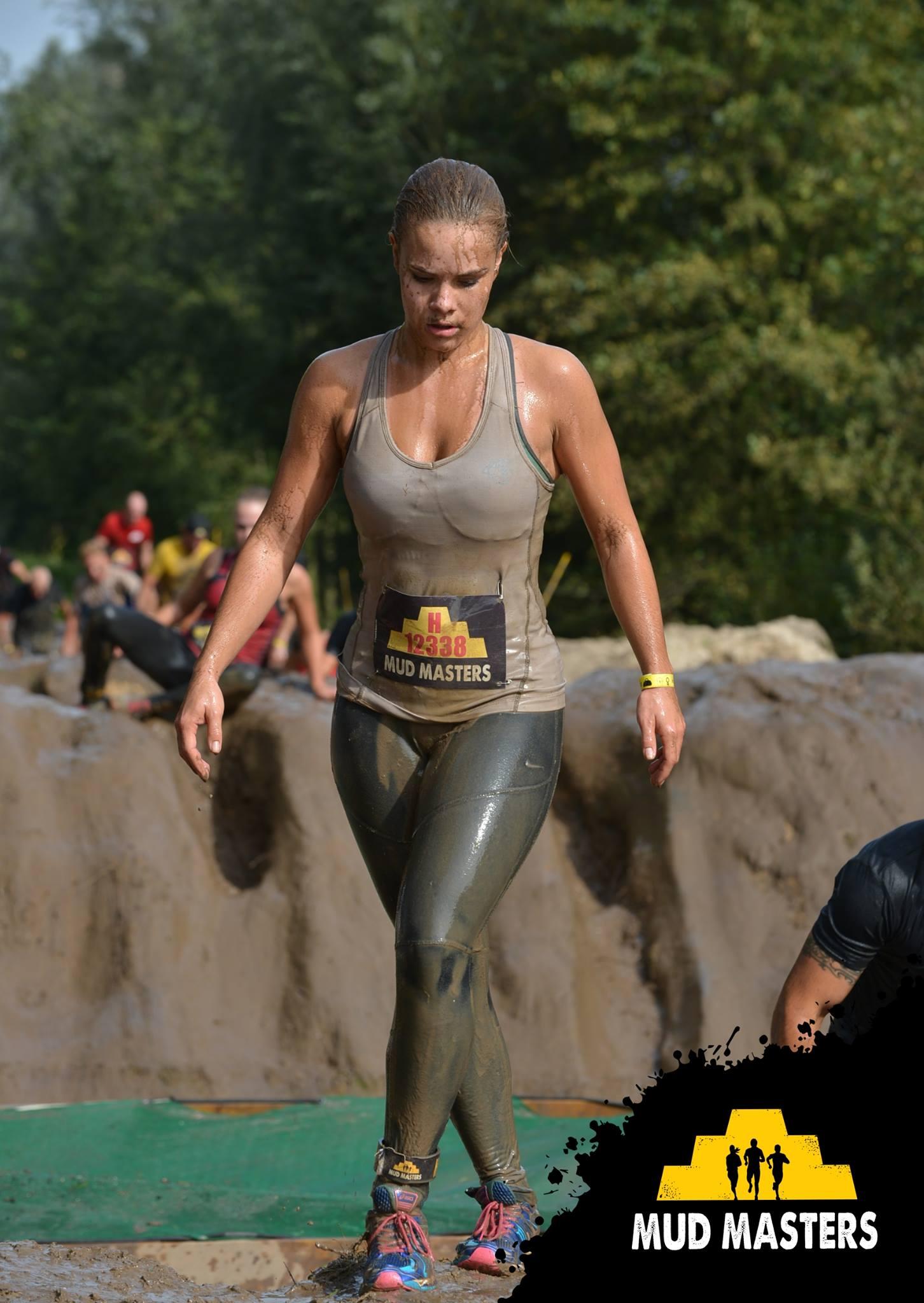 Esmeralda de mul - Bodybuildingkleding.com-7