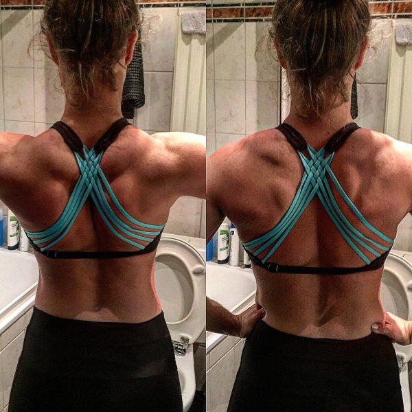 Esmeralda de mul - Bodybuildingkleding.com-9
