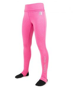 Gorilla Wear Annapolis Sportlegging Roze-1