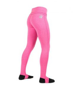 Gorilla Wear Annapolis Sportlegging Roze-2