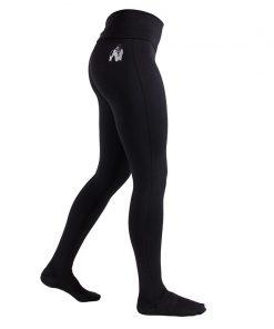Gorilla Wear Annapolis Sportlegging Zwart-3